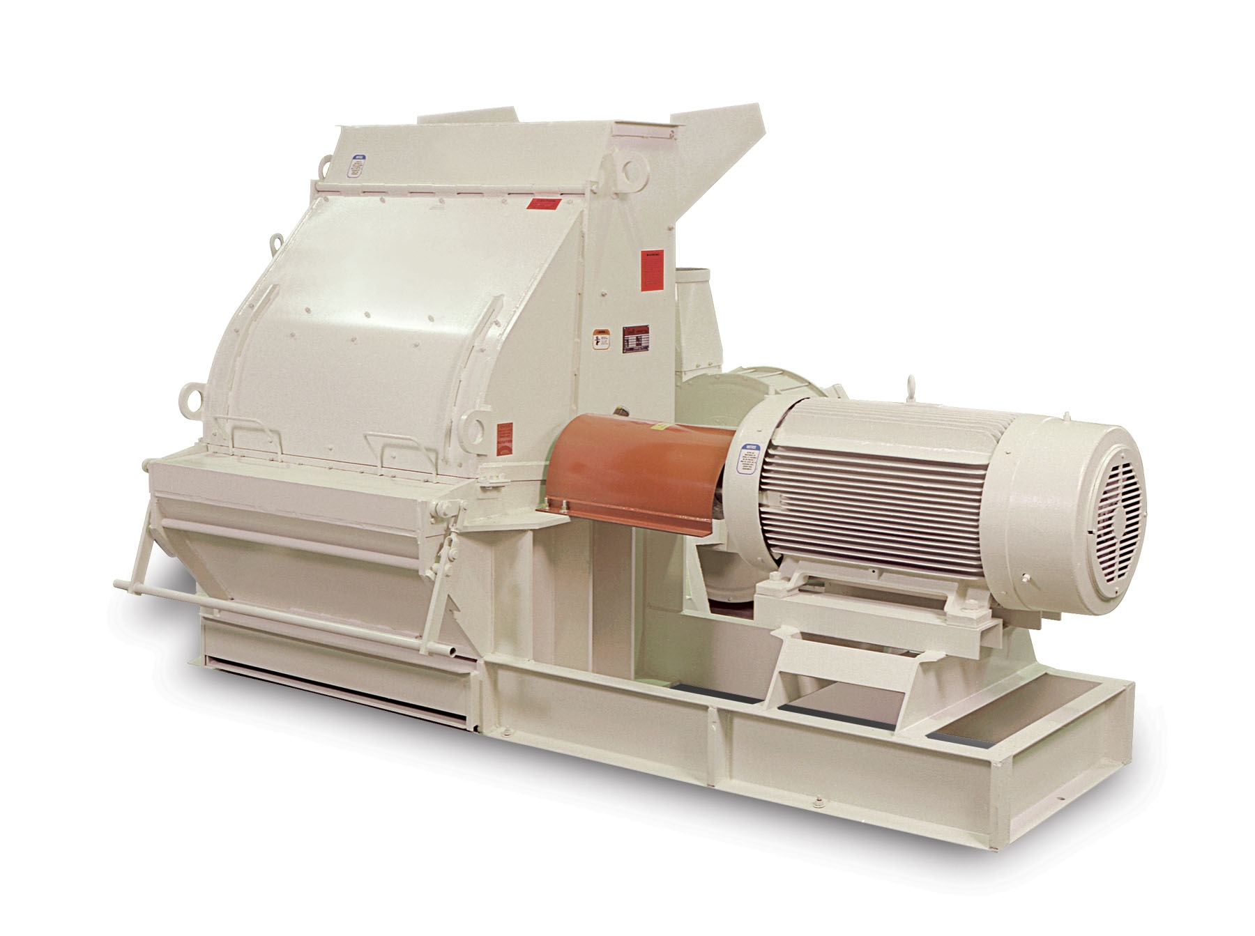 high production industrial grinder