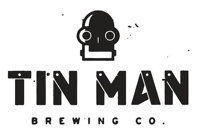 tin man brewing company logo