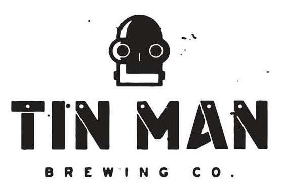 tin man brewing company logo